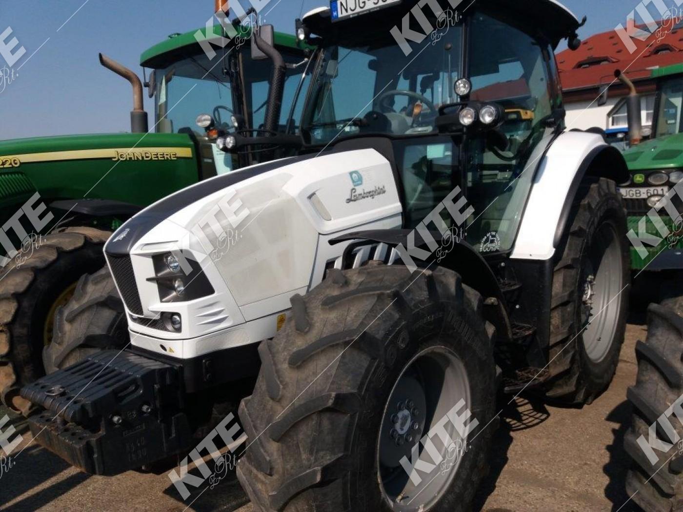 traktor nitro