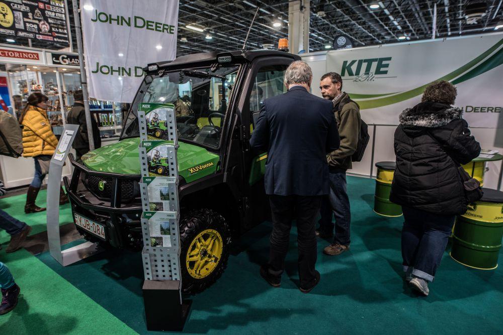 John Deere XUV 565M