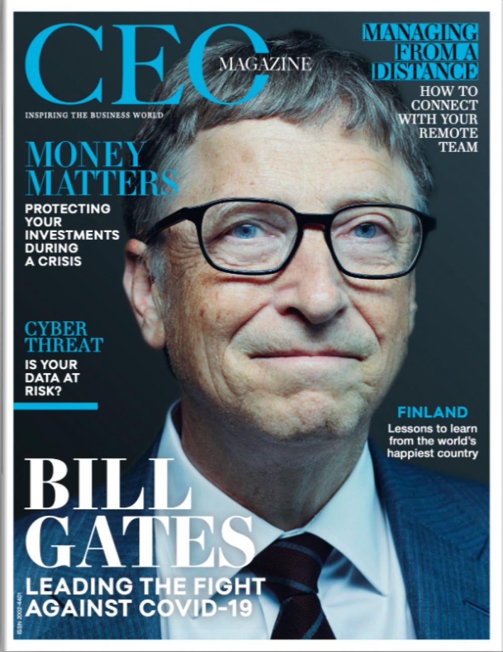 CEO 06/220 címlap