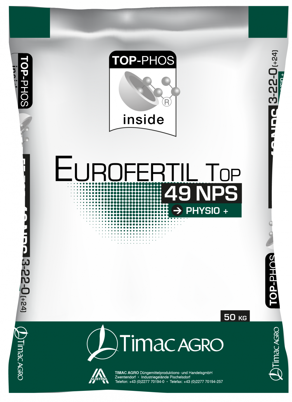 Eurofertil top